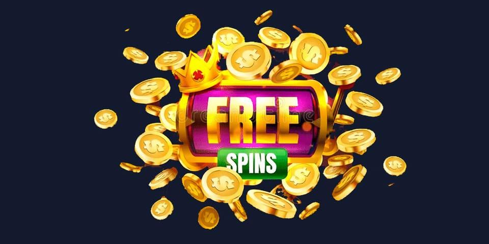 Alla free spins