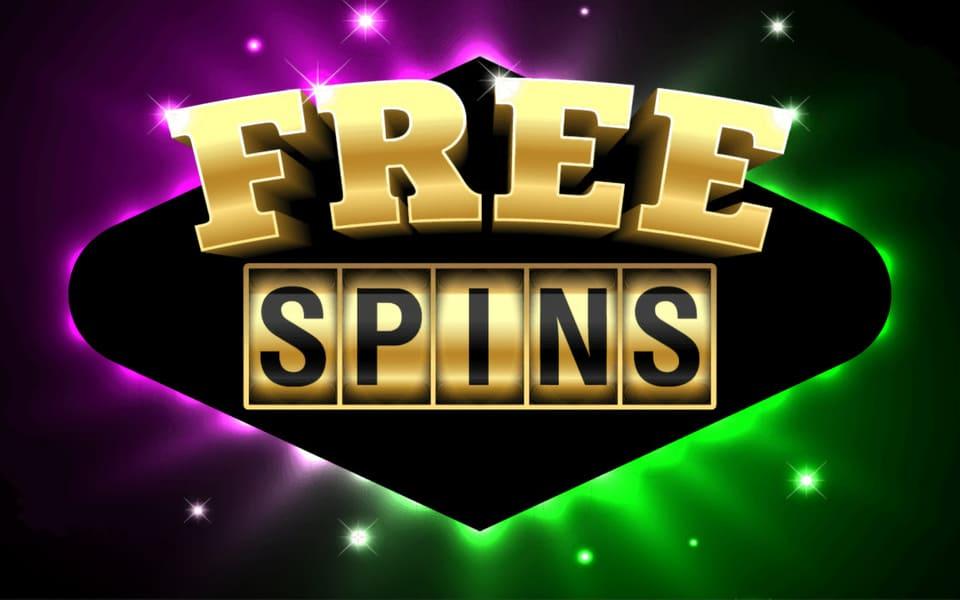 Free spins på svenska casinon